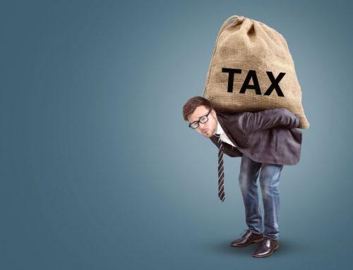 Porezna reforma NN 121/19